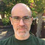photo of Eric Cytrynbaum