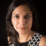 photo of Surita Jhangiani